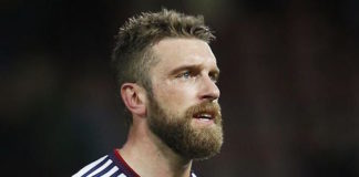 Rickie Lambert is available on a free transfer