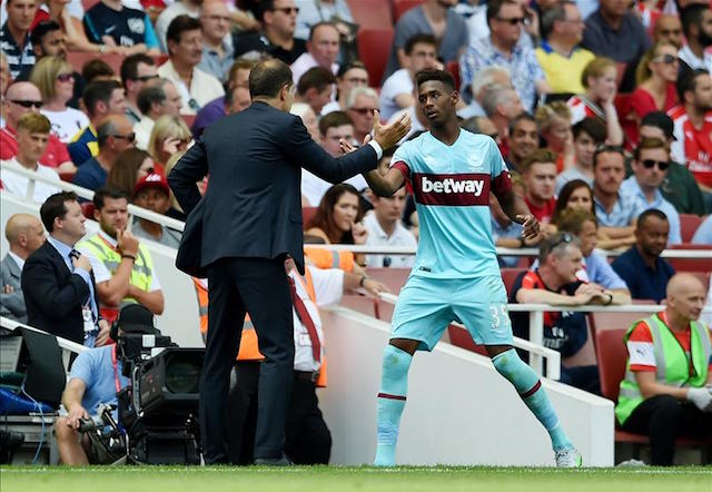 Reece Oxford is highly rated by West Ham
