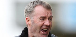 John Sheridan is the favourite to be the new Leeds manager