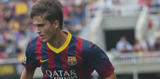 Tottenham have made an enquiry for Villarreal attacker Denis Suarez