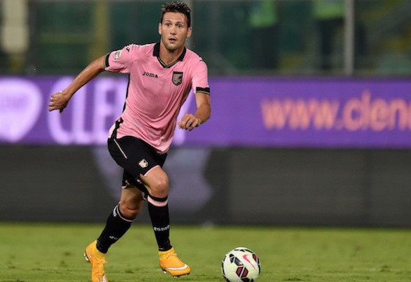 Franco Vazquez is being targeted by Tottenham
