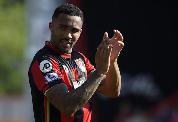 Callum Wilson is being eyed by a number of Premier League clubs