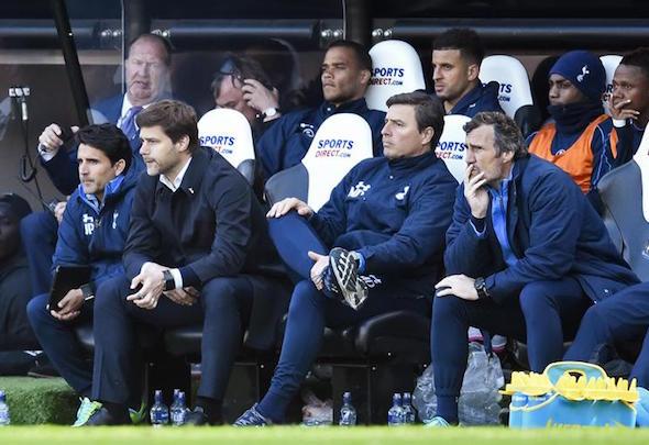 Tottenham Team News Head Of Recruitment Wants To Leave Club