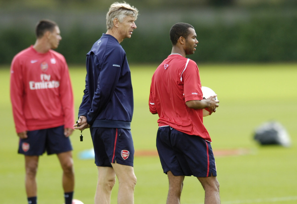 Cole & Wenger
