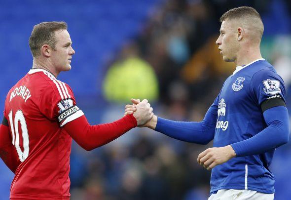 Rooney and Barkley
