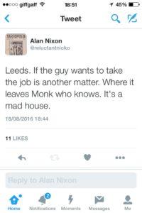 Alan Nixon Tweet 3