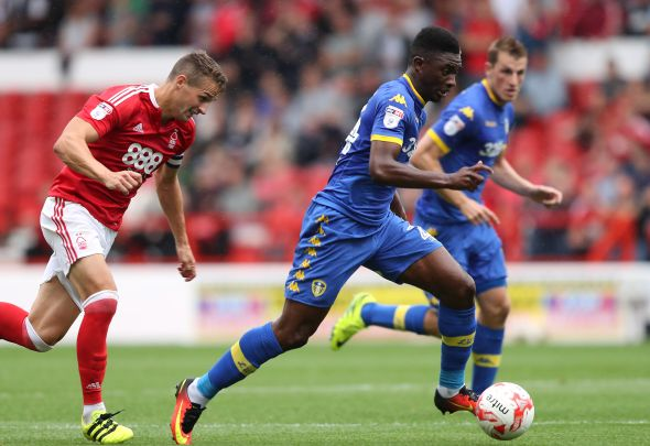 Leeds vs Forest