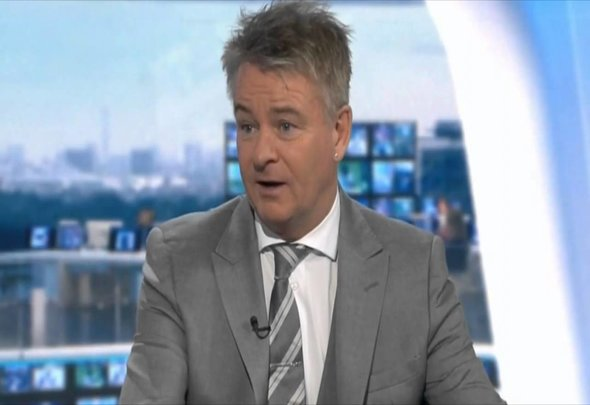 Charlie Nicholas turns on Arsenal star Mesut Ozil