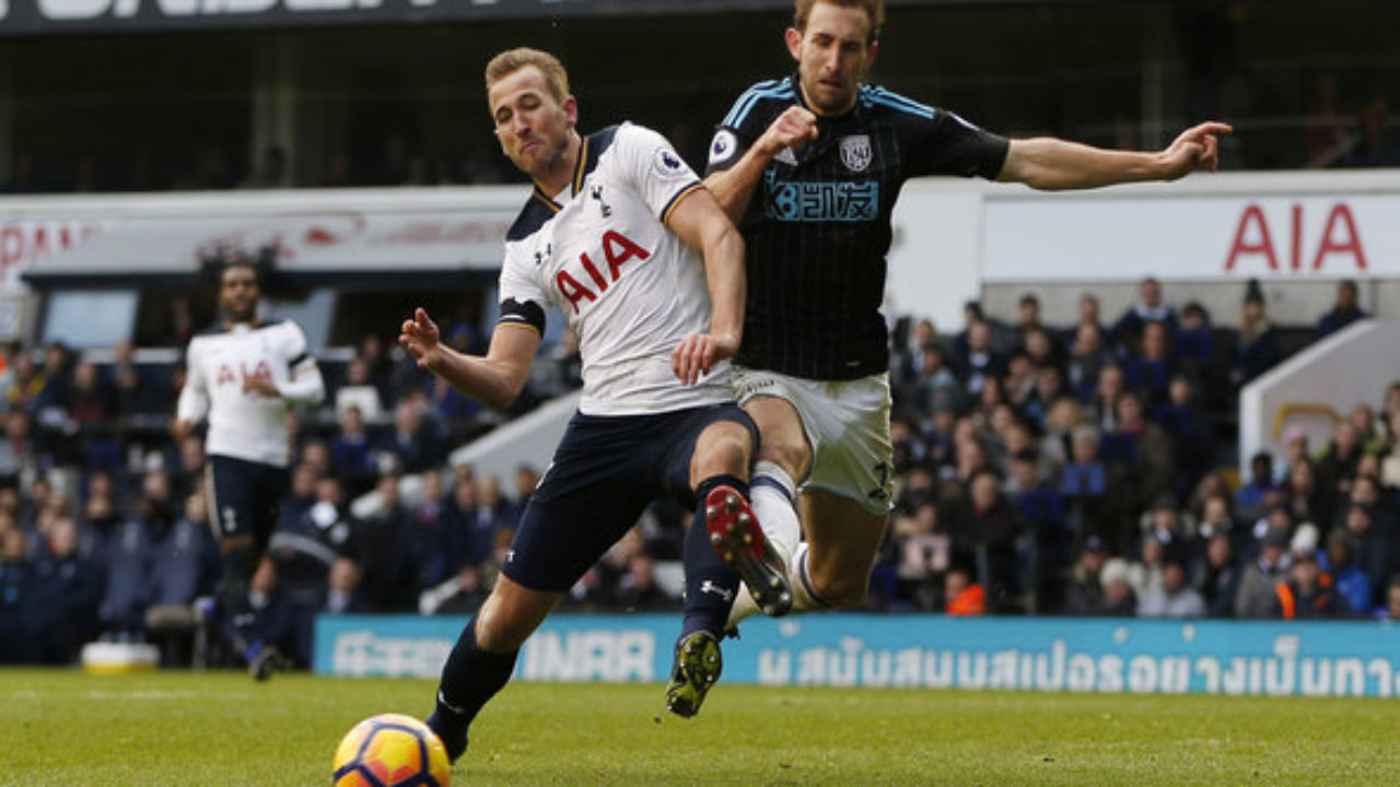 Ace Fa sky sports pundit believes tottenham ace has not been a miss