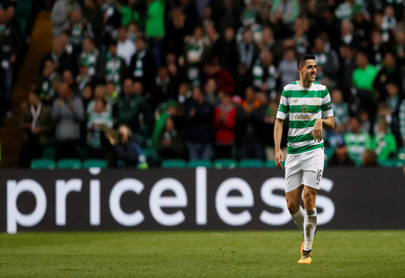 Celtic Set to Complete £3m Deal This Week