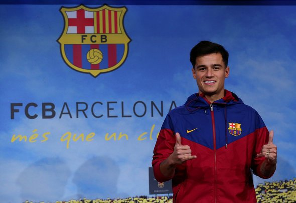 Coutinho considers 3 options to continue his career