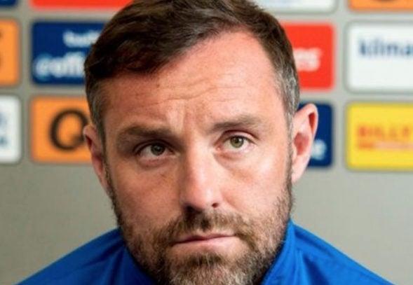 Rangers news: Gers hero Boyd names McInnes as one better