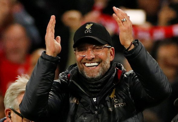 Exclusive: Ex-City ace tips Klopp to agree his priority deal � �Players want to be at Liverpool� - Football Insider