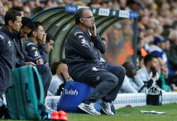 Marcelo Bielsa: We defended very well