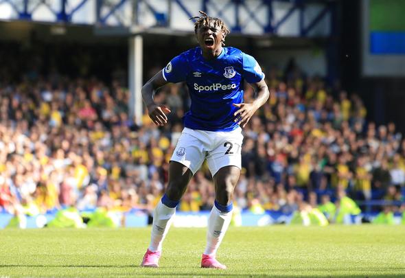Ancelotti confident of Everton backing in summer market