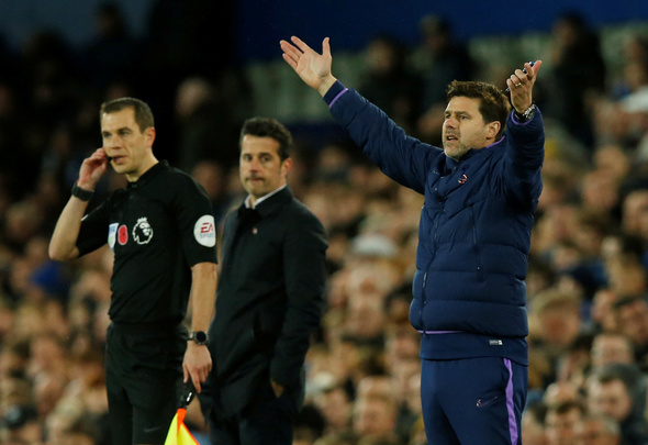 Tottenham due £12.5m if Pochettino joins Newcastle now