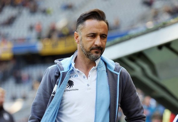 Vitor Pereira comments on Everton managerial role