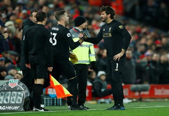Liverpool news: Whelan tips Klopp to make 'big changes' v Everton