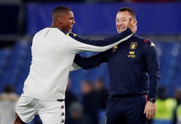 Leicester break club record with 4-1 win at Villa