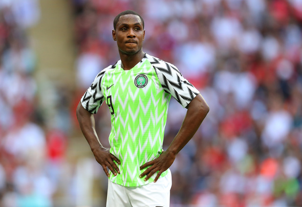 IGHALO TRANSFER: Ex-Manchester United ace Mark Hughes 'surprised' by deal