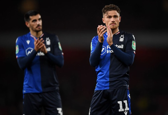 West Ham Must Substantially Improve Offer To Land Nottingham Forest Defender