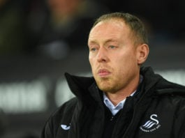 Swansea City manager