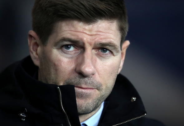 Steven Gerrard Describes Critics of 'Top Player' Ryan Kent as 'Ludicrous'