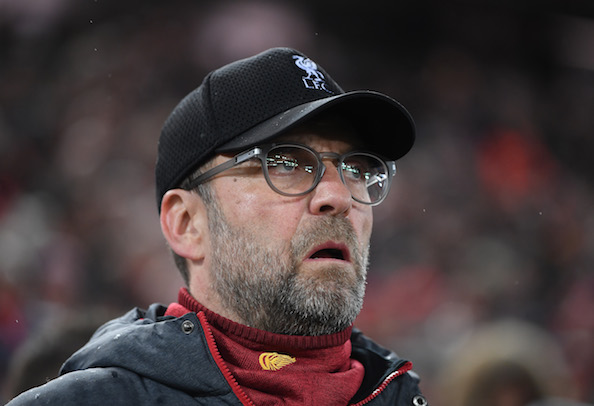 Big-money offer on the table: Liverpool face losing star Klopp calls 'Joy to watch' – Sources - Football Insider