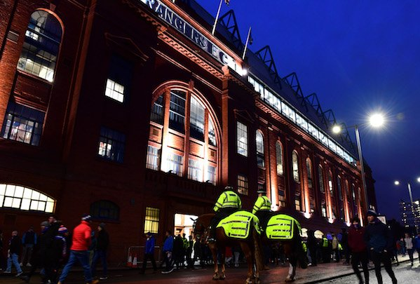 Hearts to vote against SPFL proposals and support Rangers motion