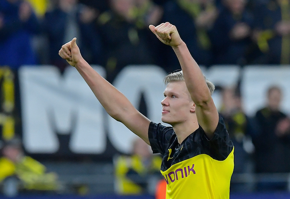 Klopp holds 'virtual meeting' with Timo Werner