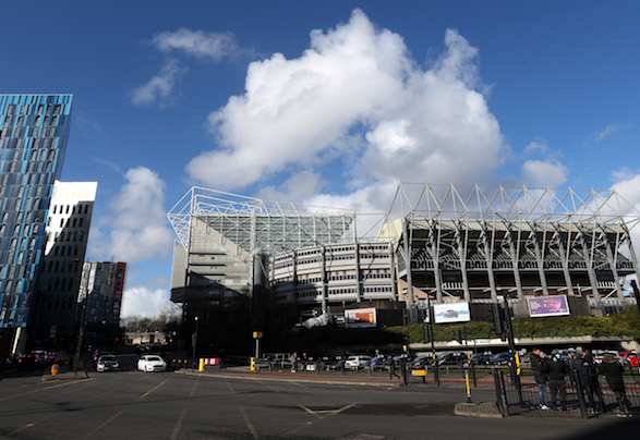 Newcastle takeover nearing completion after contracts exchanged and deposit paid