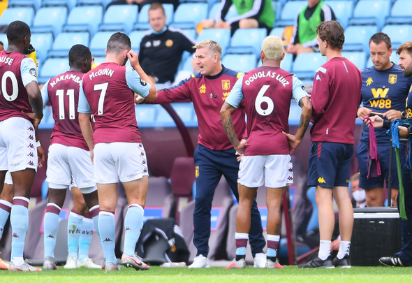 'I Think Jack Grealish To Manchester United Is Done'