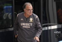 Leeds United boss