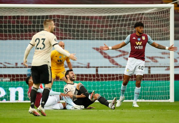 Aston Villa tipped to stay up after win over Arsenal