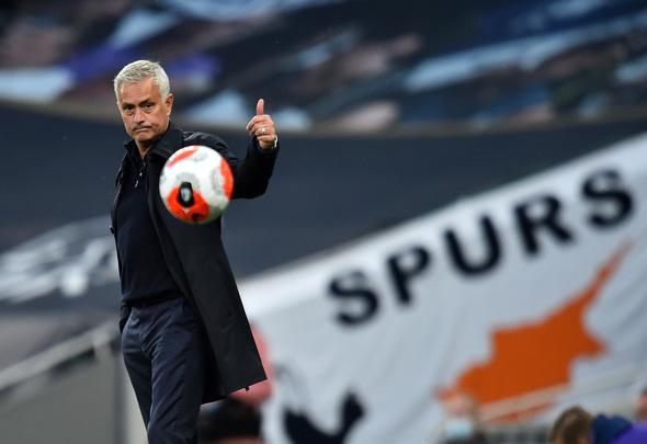 Spurs boss rips into VAR ruling, Football News & Top Stories