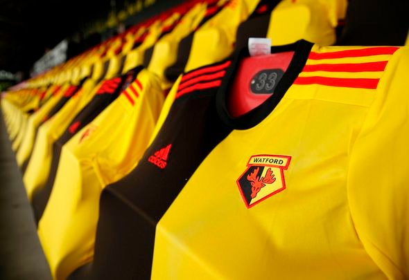 Watford seeks 10th manager in five years after firing Vladimir Ivic