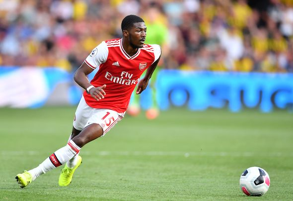 Arsenal and Wolves in talks over Ainsley Maitland-Niles transfer