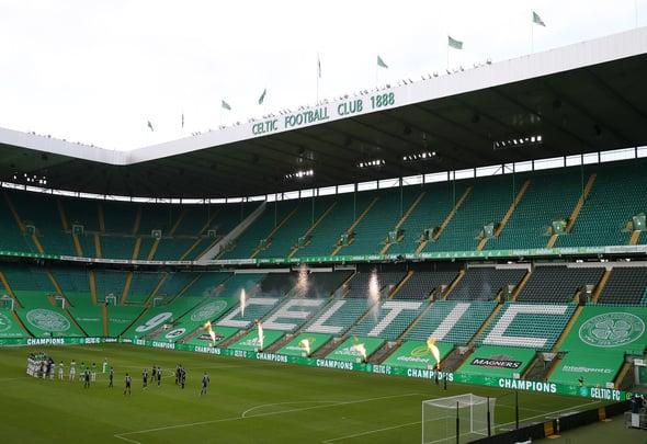 Premiership season under threat as Scottish Government considers pause