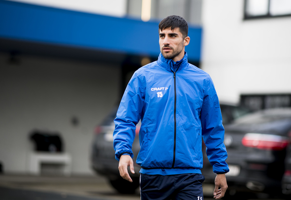 Mohammadi, another one on Leeds agenda