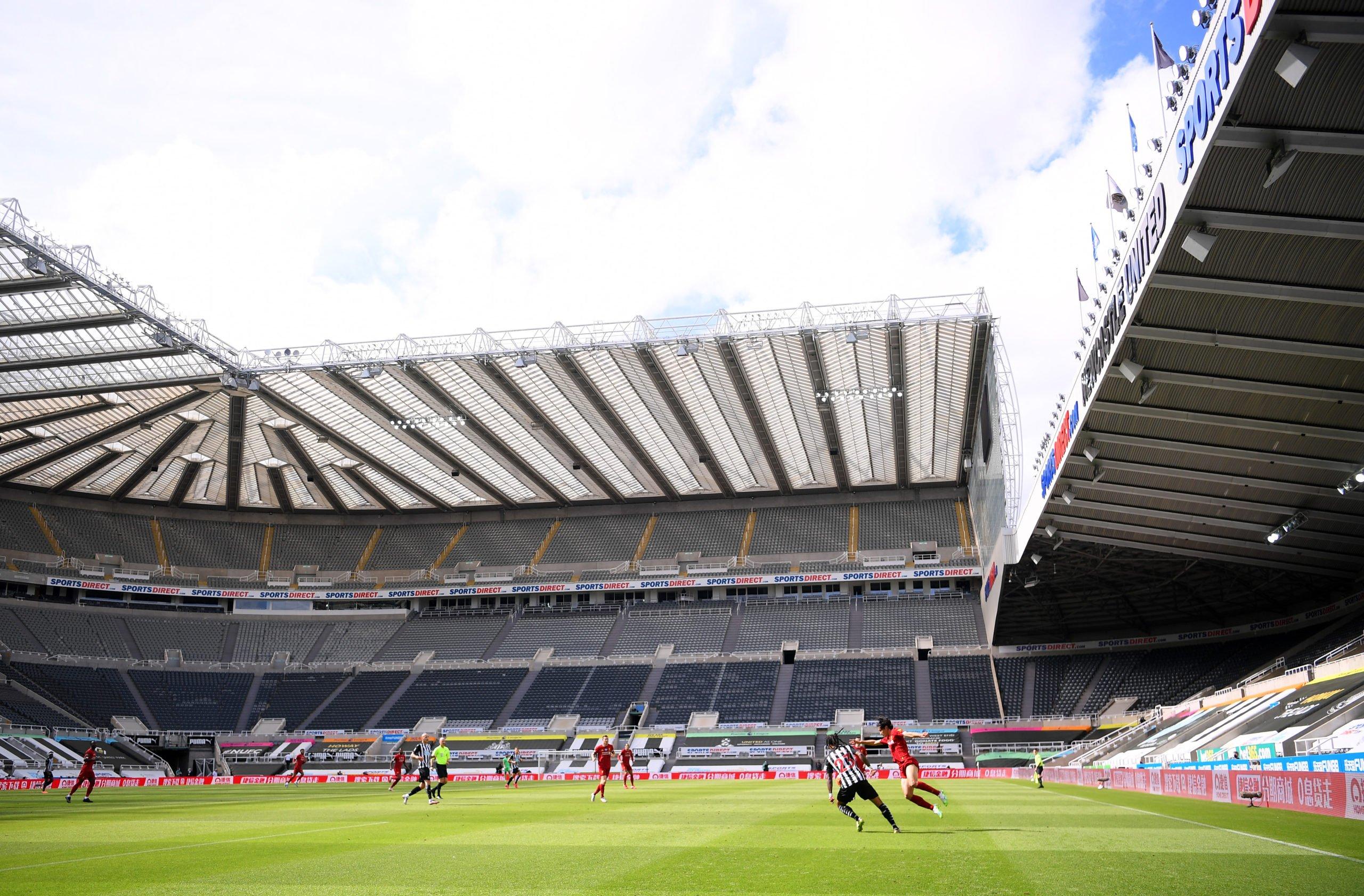 Newcastle United news: Whelan drools over 'revelation ...