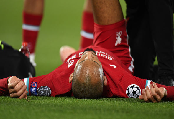 'At least'; Report claims Fabinho will miss Manchester City clash