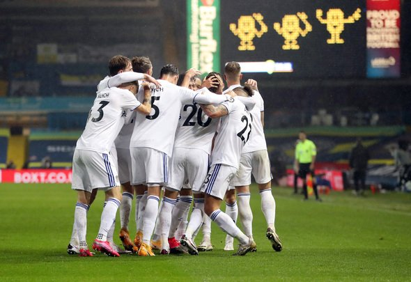 Leeds United News