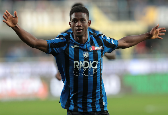 Twitter reacts as Manchester United agree a deal for Amad Diallo