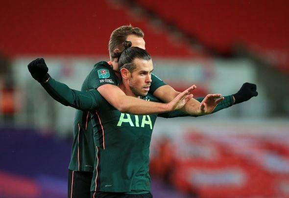 Tottenham condemn trio for breaking Covid regulations