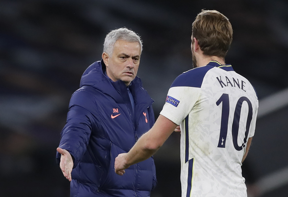 O'Hara hits out at Spurs boss Mourinho over Alli treatment