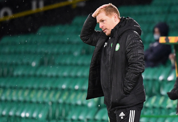 Celtic manager