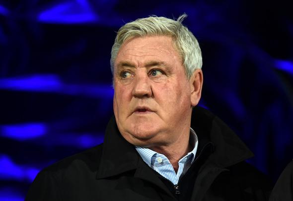 Manajer Newcastle United