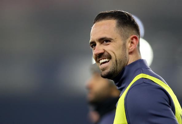 Man City plot raid for Southampton ace Ings - Sources