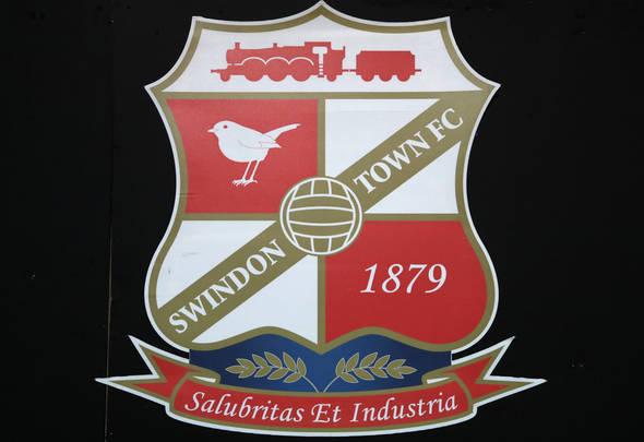 Kota Swindon