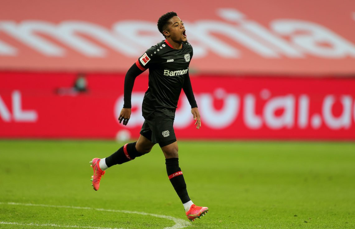 Leon Bailey close to signing for Aston Villa